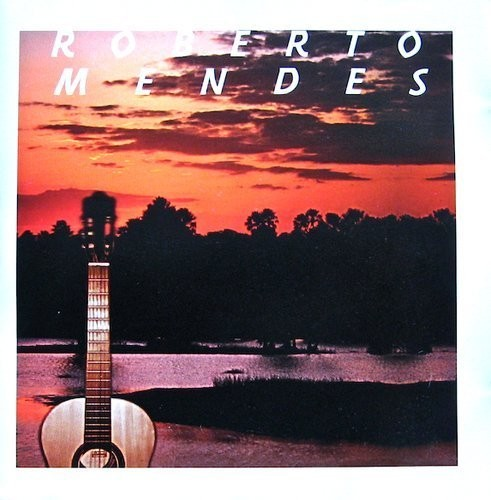 Roberto Mendes [Import]