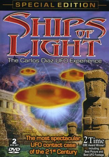 Ships of Light: Carlos Diaz Experience