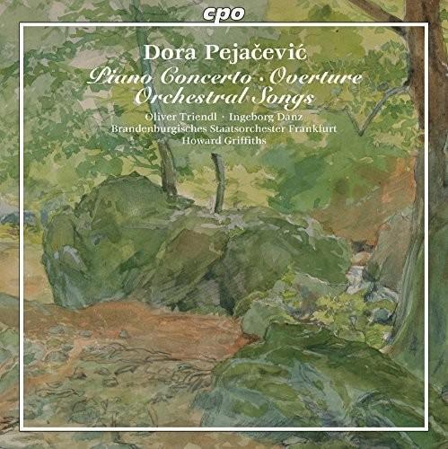 Piano Concerto - Orchestra Songs