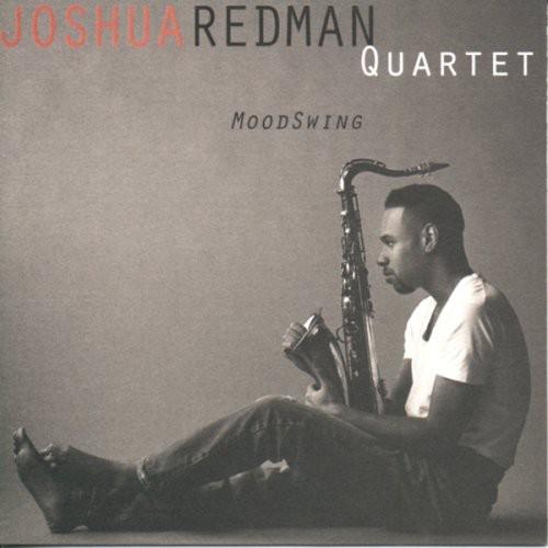 Joshua Redman - Moodswing (Bonus Cd) (Reis) (Ogv)