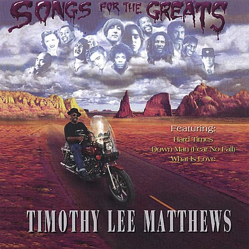 Songs for Greats