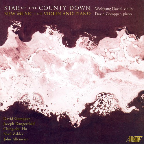 Star of the Country Down