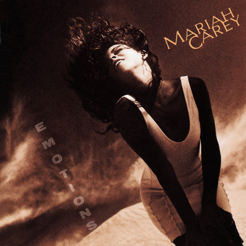 Mariah Carey-Emotions