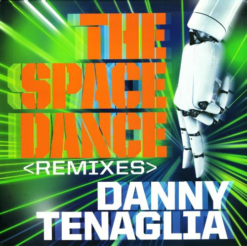 The Space Dance Remixes
