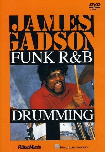 Funk /  R&B Drumming