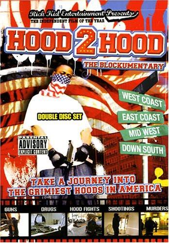 Hood 2 Hood: Blockumentary 1
