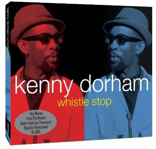 Kenny Dorham - Whistle Stop [Import]