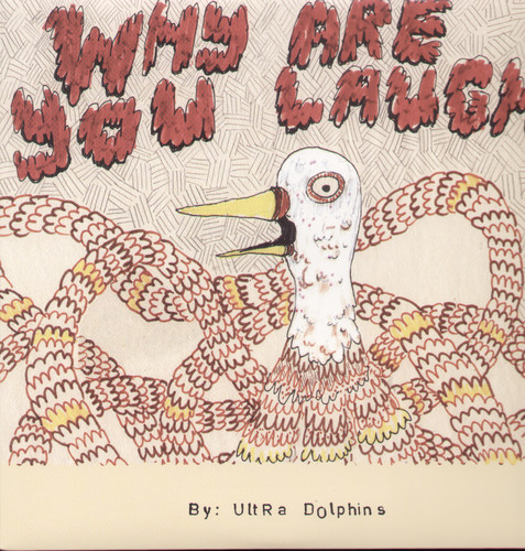 Why Are You Laugh