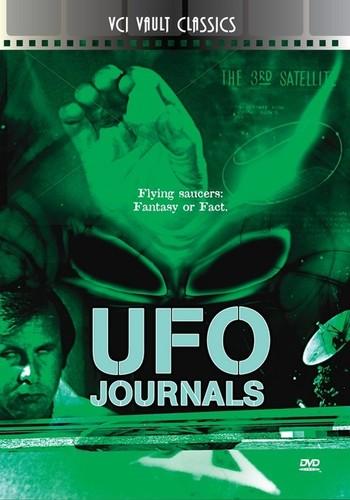 UFO Journals