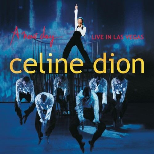 Céline Dion-A New Day... Live In Las Vegas