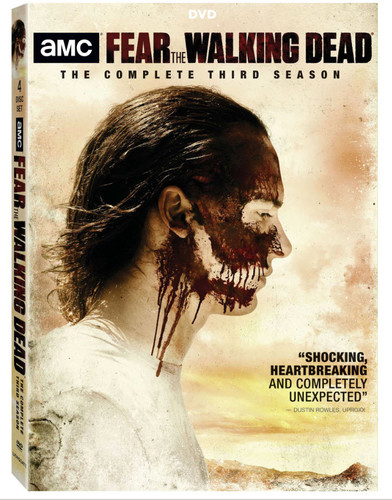Fear The Walking Dead [TV Series] - Fear The Walking Dead: The Complete Third Season