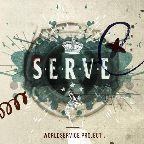 WorldService Project - Serve [Digipak]