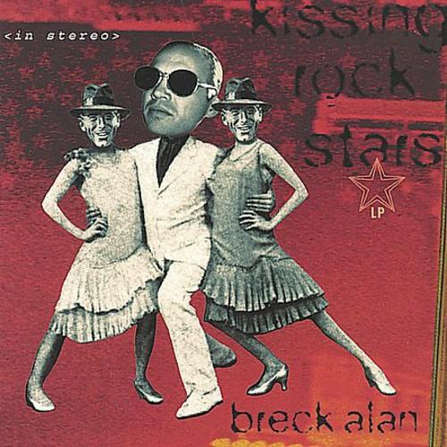 Kissing Rockstars LP