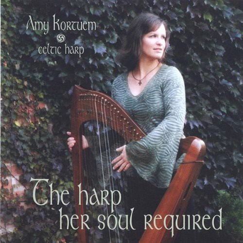 Harp Her Soul Required