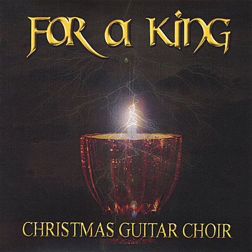 Christmas Guitar Choir