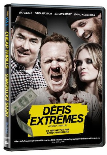 Defis Extremes [Import]