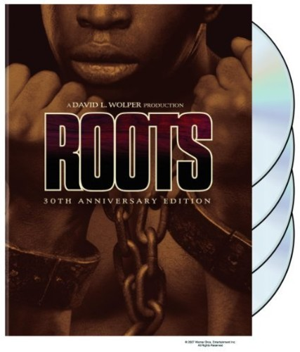 Roots: Complete Collection (1977)