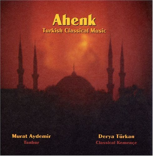 Ahenk Turkish Classical Music