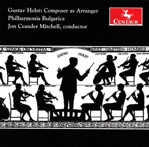 Composer As Arranger