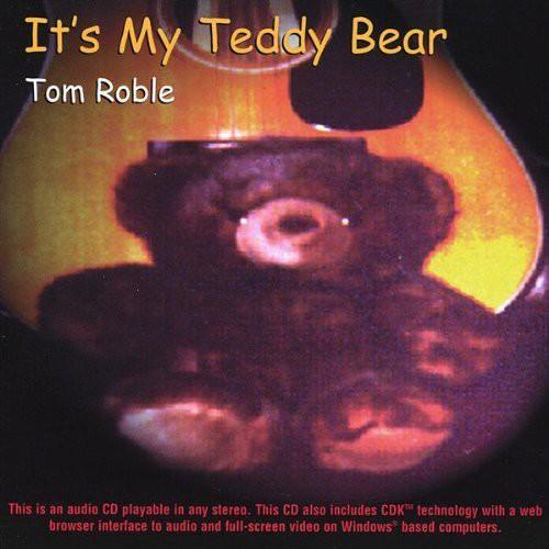 It's My Teddy Bear