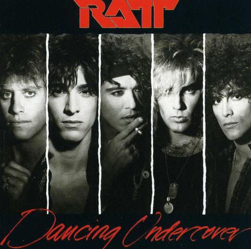 Ratt - Dancin' Undercover