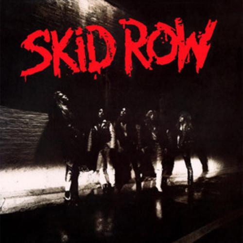 Skid Row - Skid Row [Limited Edition] [180 Gram]
