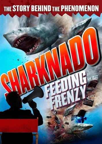 Sharknado [Movie] - Sharknado: Feeding Frenzy