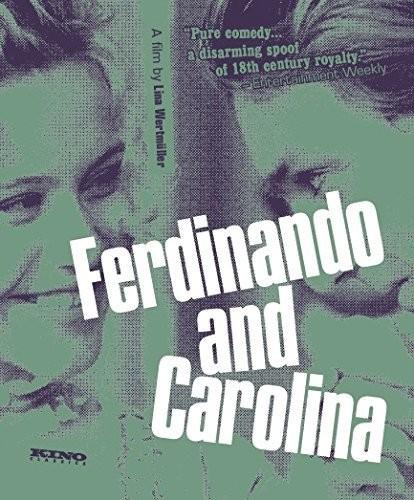 Isa Danieli - Ferdinando & Carolina