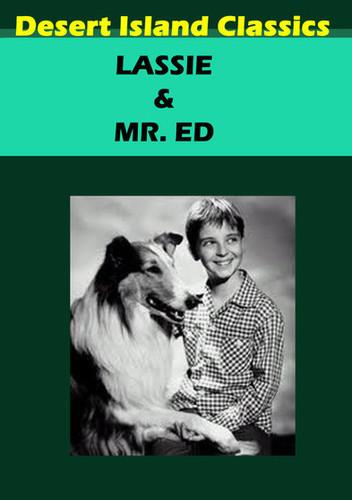 Lassie, Mr. Ed