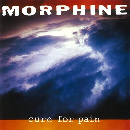 Cure For Pain [Import]