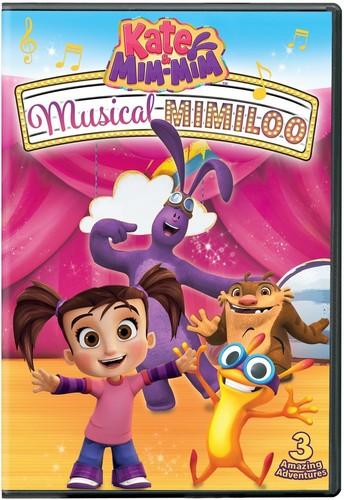 Kate and Mim-Mim: Musical Mimiloo