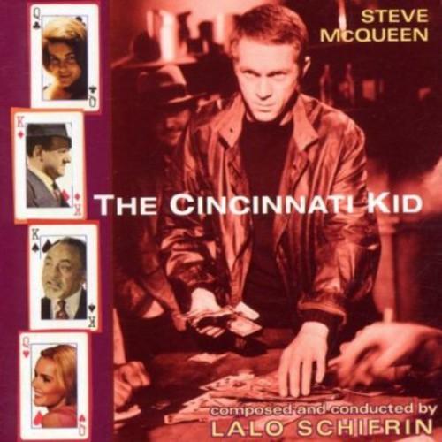 Cincinnati Kid - O.S.T.