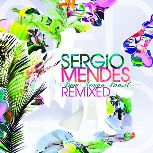 Bom Tempo [Remixes]