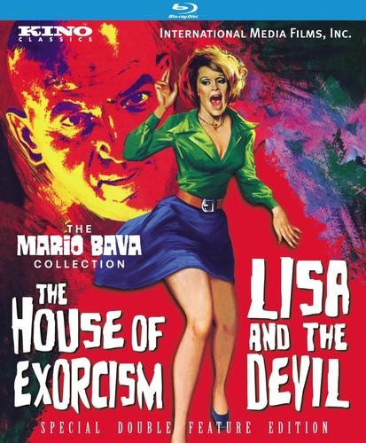 - Lisa & The Devil/House Of Exorcism