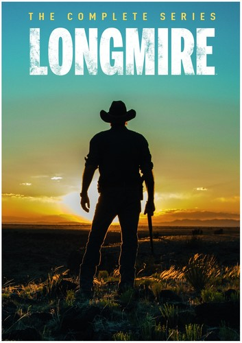 Longmire: The Complete Series