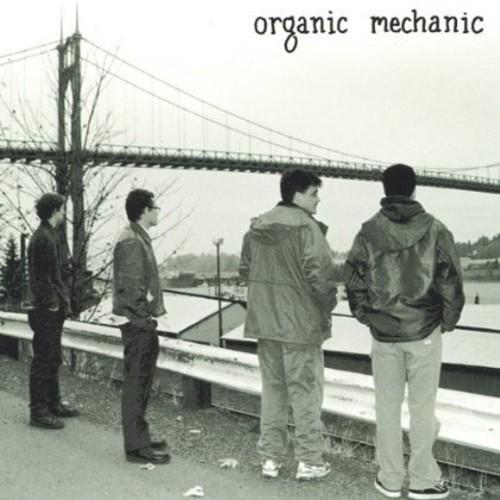 Organic Mechanic