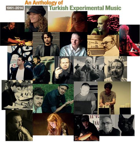 An Anthology Of Turkish Experimental Music /  Var