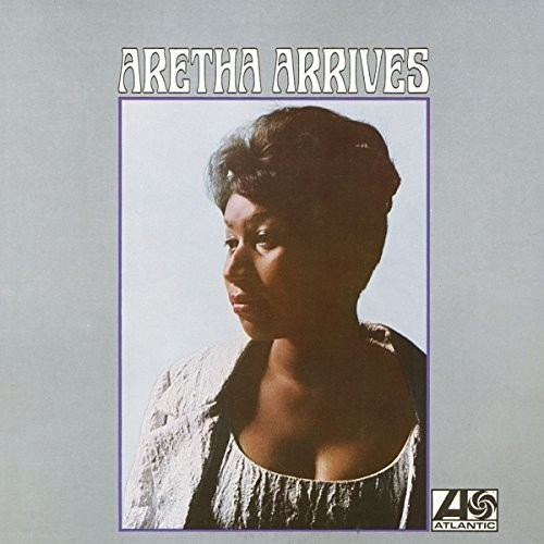 Aretha Franklin - Aretha Arrives [LP, Summer Of Love Exclusive]