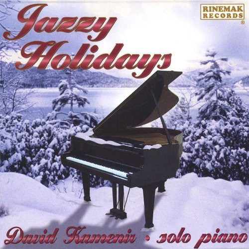 Jazzy Holidays