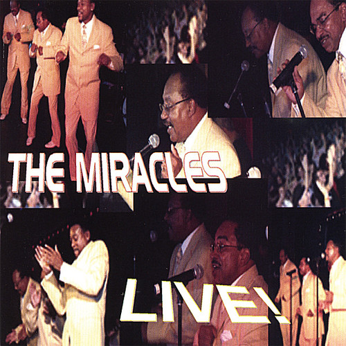 Miracles Live