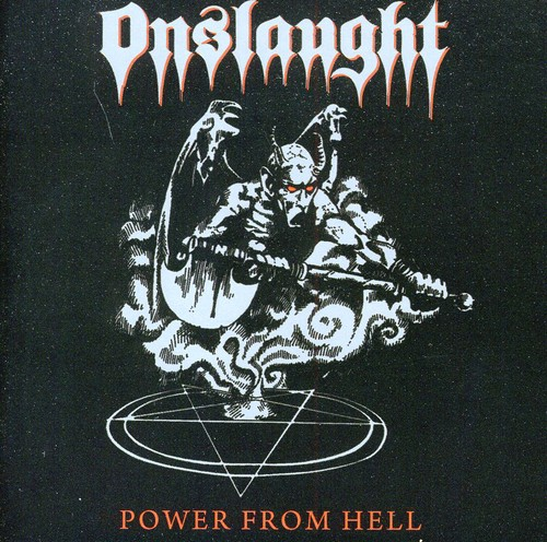 Power From Hell