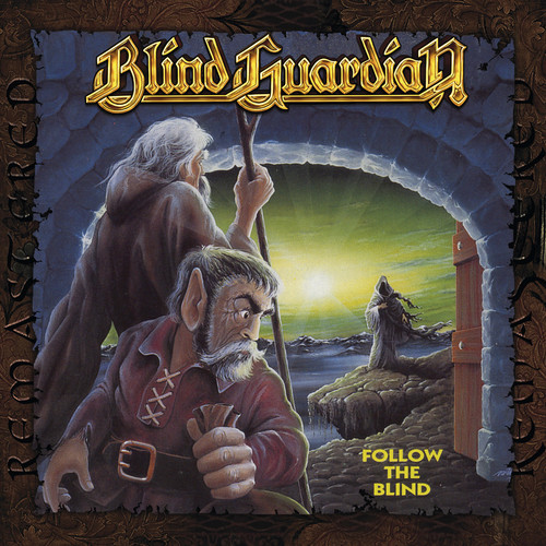 Blind Guardian - Follow The Blind (Remixed 2007 / Remastered 2011) [LP]