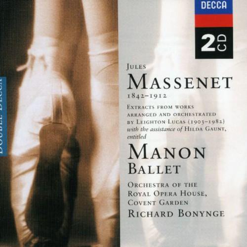 Manan: Comp Ballet
