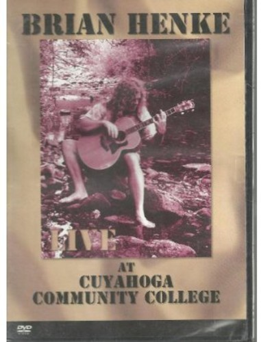Live at Cuyahoga Community College