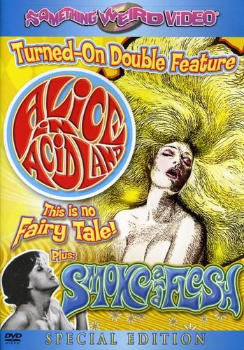 Alice in Acidland /  Smoke and Flesh