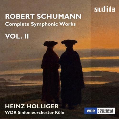 Comp Symphonic Works II