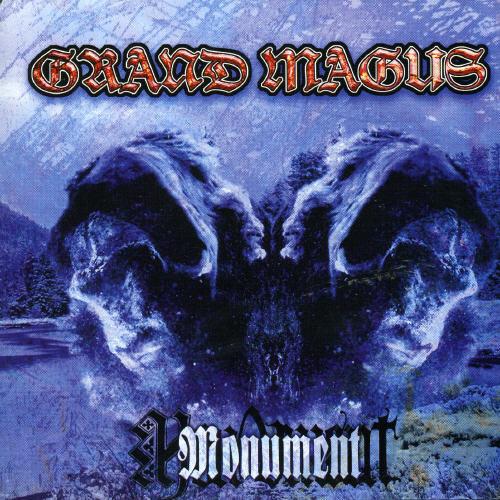 Grand Magus - Monument [Import]