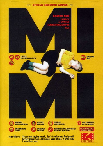 Mimi: La Bouche de Jean Pierre