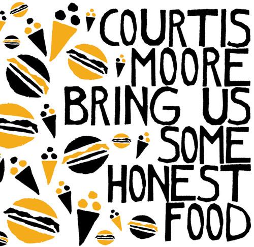 Bring Us Some Honest Food
