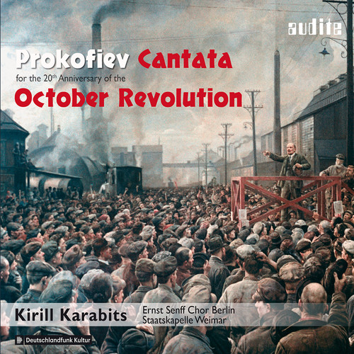 Cantata for the 20th Anniversary of October